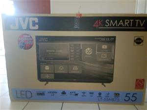 A bargain not to be missed (Smart Tv)