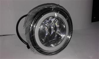   NEW MINI COOPER FOG LAMPS FOR SALE
