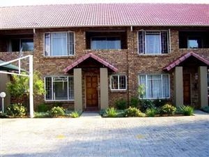 Very neat Simplex to rent in Rietfontein - N731