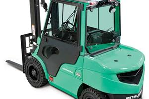 Forklift Long Term 3.5 Ton Diesel and Petrol Rentals