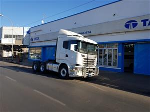 Scania R410 selling fast