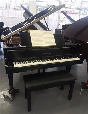 Grand piano Grotrian Steinweg 1960