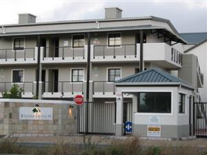 A modern 1 bedroom apartment to let in Rondebosch.