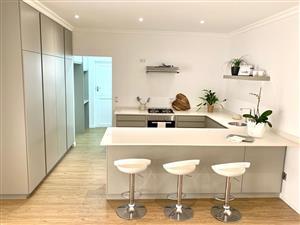 3 Bedroom home in secure estate in Chanteclair Hermanus