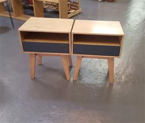 Side table in Stock