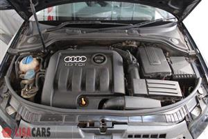 2014 Audi A4 sedan A4 2.0T FSI SPORT STRONIC (B9)