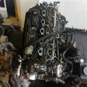 bmw e60 530d engine