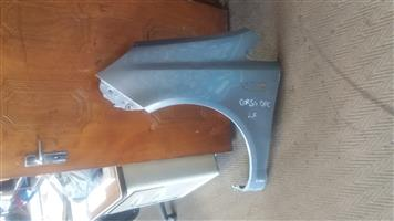Corsa d  opc 2010 left front fender 2nd contact  solly