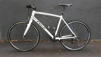 Fuji Hybrid Bicycle