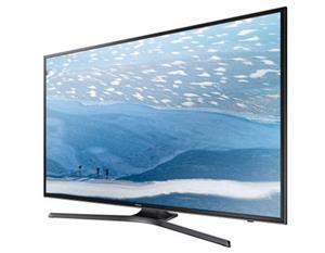 "SAMSUNG - 65""UHD FLAT LED TV 65KU7000"