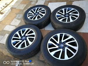 Good condition tyres ,new/used and run-flats tyres for BMW