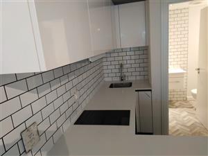 Tilling of walls and floors(porcelain tiles /CEREMIC TILES)