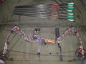 Mathews Z7 RH 70 Pound