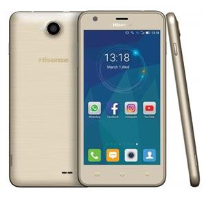 Brand new (in the box with 1 years guarantee) Hisense Gold U962 for sale