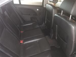 2004 Ford Mondeo 2.0 Ghia
