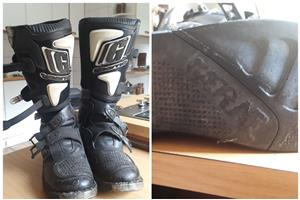 Gaerne RX2 Off Road Boots