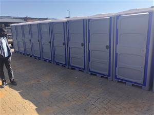 Mobile Toilet Hire