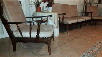 Embuia Lounge suite