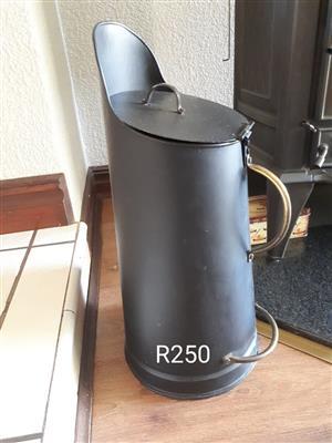 Very large vintage boiler jug for sale