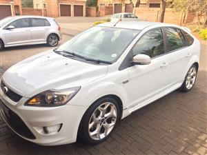 2008 Ford ST Focus