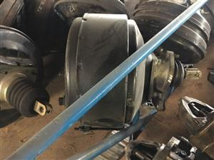 Mercedes-Benz w108 (280s / 280se) brake booster.