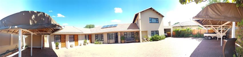 Guesthouse for sale. No Commission