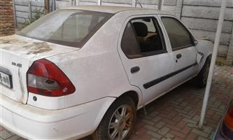 2004 Ford Ikon 1.6i CLX
