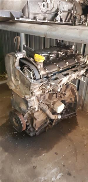 RENAULT SCENIC 2L ENGINE FOR SALE