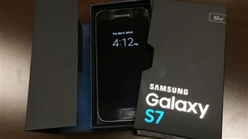 Samsung S7 32GB Mobile Phone
