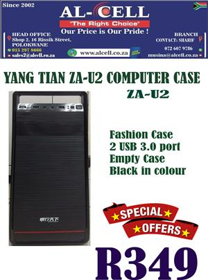 Computer Empty Case ZA-U2
