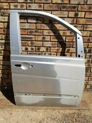Mercedes Benz Vito Right Front Door W639  Contact for Price