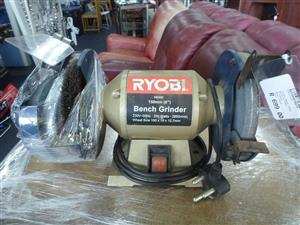 Ryobi HBG6E 150mm Bench Grinder