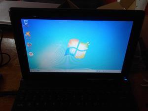 Gigabyte Mini Laptop
