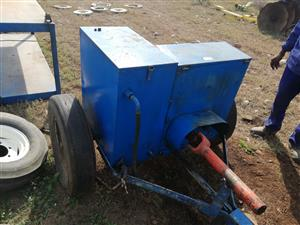 tractor Dyno Machine in very good condition