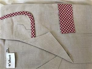 Children's cotton sleepwear