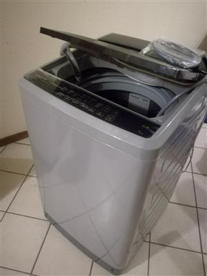 Top loader - Defy washing machine_13kg