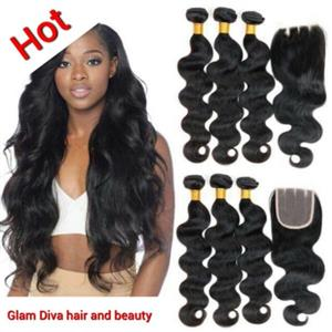 Brazilian , Peruvian Hair and Lace wigs