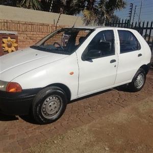 2000 Fiat Palio 1.2 Eco 5 door