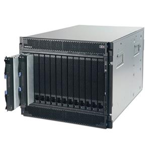 IBM BladeCentre MT-M 8677-3XY