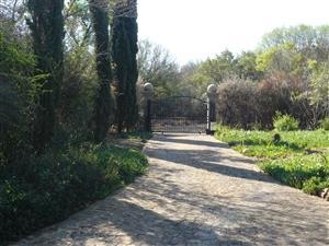 Splendor in Riverside Country Estate, Leeuwfontein, Pretoria