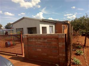 3 bedroom house for sale in Ga-Rankuwa Zone 21