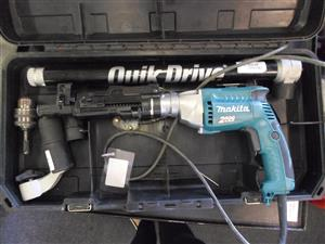 570W Makita FS2500 Screwdriver