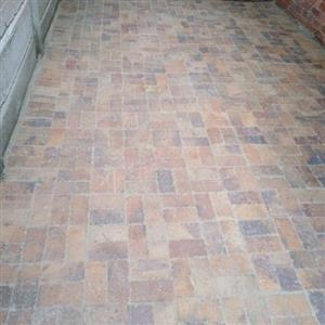 WHEATSONE PAVERS SUPPLY AND INSTALLATION