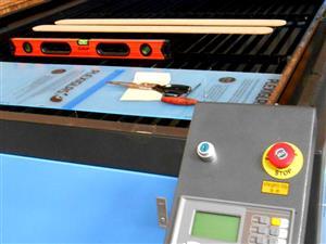 LC2-2030/180 TruCUT Performance Range 2050x3050mm Flatbed Type Laser Cutting & Engraving