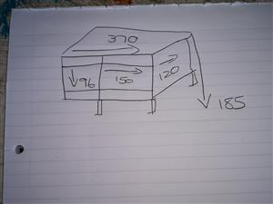 Steel tool boxes /cupboards for sale