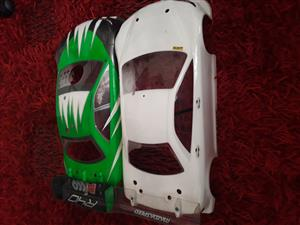 Rc bodies for sale