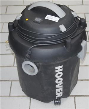Hoover Vacuum cleaner with pipes S036547A #Rosettenvillepawnshop