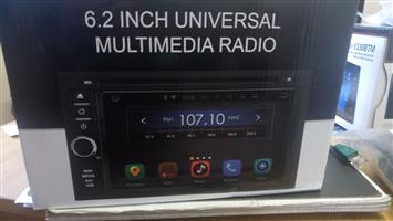 Multimedia Radio System