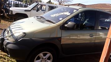 51e05fb645 R 45 000 For Sale. Renault Scenic 2001 ...