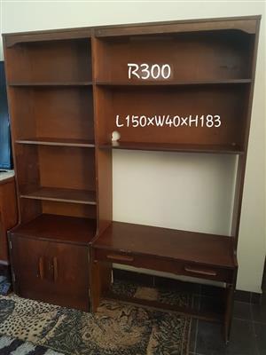 TV Retro Cabinet
